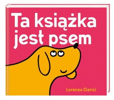 Ta książka jest psem